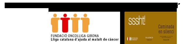 Col·laboració amb la Fundació Oncolliga Girona