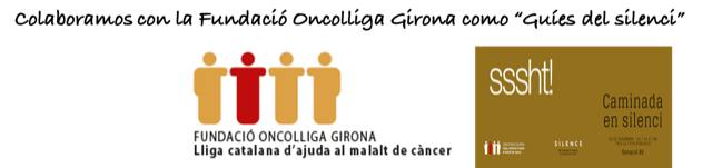 Colaboración con la Fundació Oncolliga Girona